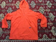 Rare 90's POLO SPORT Polo Ralph Lauren Pullover Jacket Spell Out USA Flag Men