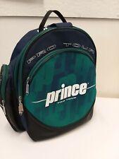 Prince Pro Tour Tennis Backpack Bag VGC