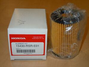 Honda genuine Diesel Oil Filter