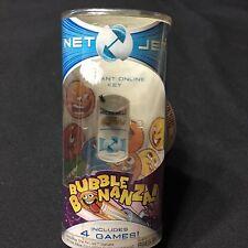 Net Jet Bubble Bonanza Online Game 4 Games Children Computer