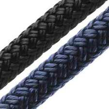 50%OFF! MOORING ROPE / DOCKLINE High Quality. 6.2m x 24mm with soft eye