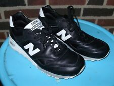 NEW BALANCE 577 FB FOOTBALL PACK MADE IN ENGLAND TENNIS SHOES TRAINERS sz 11