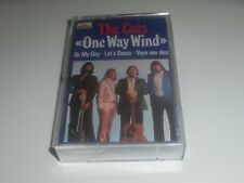 The Cats One Way Wind Imperial Tape Cassette