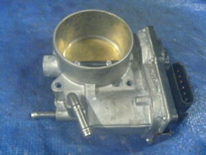 Throttle Body Fits 03 04 05 06 07 08 09 10 Toyota Highlander Lexus RX330 OE OEM