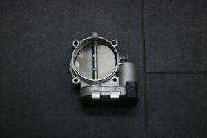 Audi R8 V10 Drosselklappenstutzen 07L133062G Drosselklappe BOSCH 5.2 TFSI 82mm