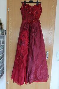 Traumhaftes neuwertiges Hennakleid Hochzeit Brautkleid, Größe 36/38