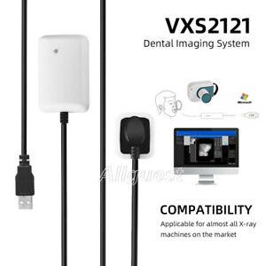 Dental Imaging System RVG Intraoral Digital X-Ray Sensor VXS2121 for Dental&Pets