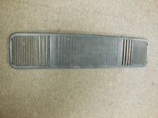 Used Original 1964 1/2 - 1966 Ford Mustang Cowl Top Vent Bezel