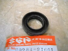 NOS OEM Suzuki Crank Oil Seal 1985-1983 LT-F230 LT250 LT500 ATV 09284-21001