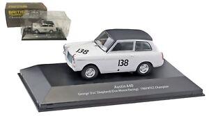 Atlas Austin A40 'Don Moore Racing' BTCC Champion 1960 - George Shepherd 1/43