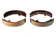 Drum Brake Shoe-Bonded Brake Shoes Rear Tru Star TR501