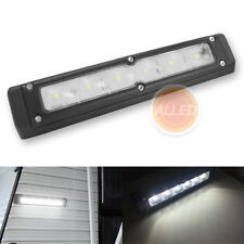 12V LED Awning Lights 11W RV off road Van Truck Trailer Exterior Boat Yacht Wall