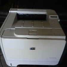 HP LaserJet P2055dn Laser Printer-model CE459A - ONLY 25479 printed pages