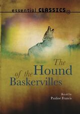 The Hound of the Baskervilles (Essential Classics)-ExLibrary