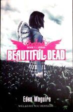 Hermosa muertos: Jonas: Vol. 1 por Eden Maguire (P/B 2009)