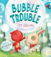 Bubble Trouble by Tom Percival 9781408838761 (Hardback, 2014)
