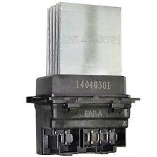 Chrysler Voyager Heater Resistor 04885482AC