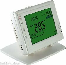 WIFI Wireless Programmable Thermostat for Electric/Water/Boiler Heating System
