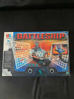 Vintage MB Battleship Game - MB Games - The Classic Game Of Navel Strategy