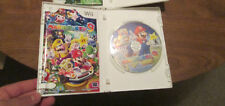 Mario Party  9 Nintendo Wii VIDEOGAME COMPLETE  WORKS PERFECTLY