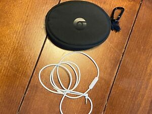 Audio Cable Cord Wire with in line Microphone and Control for Beats AND Case