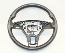 Mercedes CKlasse W204 S204 Lenkrad Leder Schwarz A2184600718
