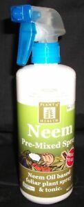NEEM SPRAY Premixed Ready for use 500ml