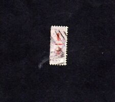 More details for stamp dominica 1882 halfpenny bisect used