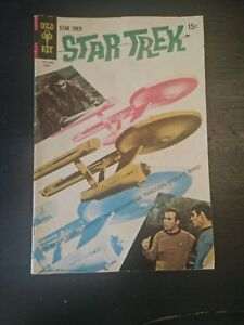 Gold Key STAR TREK #4