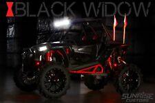 2018 Polaris RZR1000XP Black Widow Edition SUNRISE CUSTOMS