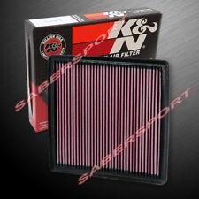 """In Stock"" K&N 33-2385 Hi-Flow Air Intake Filter for Ford Navigator ""See Detail"""