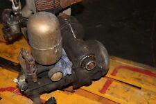 Motor Standmotor Holder Piccolo P 15 Engine Fichtel & Sachs