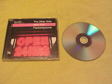 Fischerspooner Timeout Presents The Other Side Of New York 2006 CD Album Electro