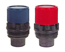 Reliance RWC Replacement Blue/Red Pressure Relief Valve Cartridges