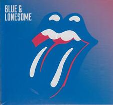 SEALED - The Rolling Stones  NEW CD Blue and Lonesome NOW SHIPPING !!