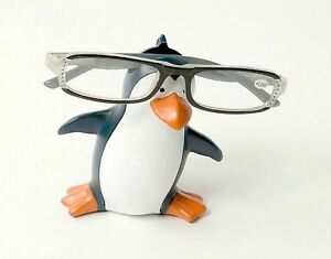 Penguin Eye Glass Holder