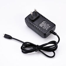US Plug Micro USB AC Adapter DC Wall Power Charger for Raspberry Pi /Switch