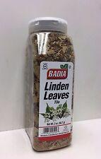 2ozBottle-Linden/Leaves/Loose/Tea/Te Tilo/Sleep/anti Stress/Anxiety/Relax/Kosher