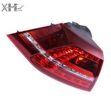 New Rear Left Exterior LED Dark Red Taillight For GOLF/GTI/R MK7 5G0 945 207 C