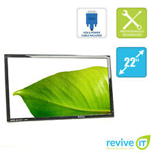 "BenQ GW2265HM 22"" Widescreen 1920x1080 16:9 VA LED Backlit Monitor ONLY Grade A"