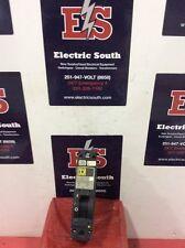 Square D Circuit Breaker Fal12015 15 Amp 120 Volt Single Pole
