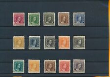 LM79677 Luxembourg grand duchess Marie Adelaide royalty fine lot MNH