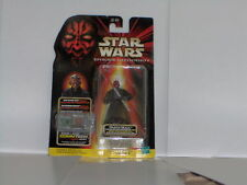 Star Wars Episode 1 Darth Maul double bladed sabre