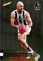 ✺New✺ 2020 COLLINGWOOD MAGPIES AFL Card STEELE SIDEBOTTOM Footy Stars Prestige