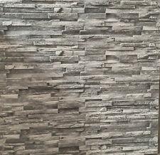 Wandverkleidung, Verblendsteine, Steinoptik Wand-Paneel styrapor Dämmplatte