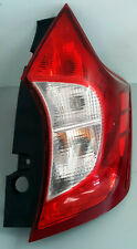 NISSAN VERSA NOTE 2014-2016 RIGHT/PASSENGER SIDE OEM TAIL LIGHT 265503WC0A