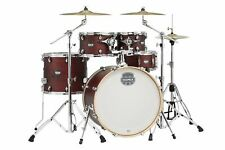 Mapex Mars Ltd Edition Drum Kit Shell Pack, Transparent Cherry MA529SF-CX