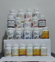 ALL - Forever Living Aloe Vera Supplements - Garcinia,Lean Therm & More Free P&P