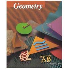 Geometry by Ray C. Jurgensen; Richard G. Brown; John W. Jurgensen