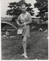 Photo AFFAIRE THOMAS CROWN Thomas Crown Affaire FAYE DUNAWAY Norman Jewison 1968